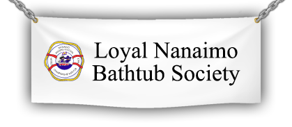 Loyal Nanaimo Bathtub Society